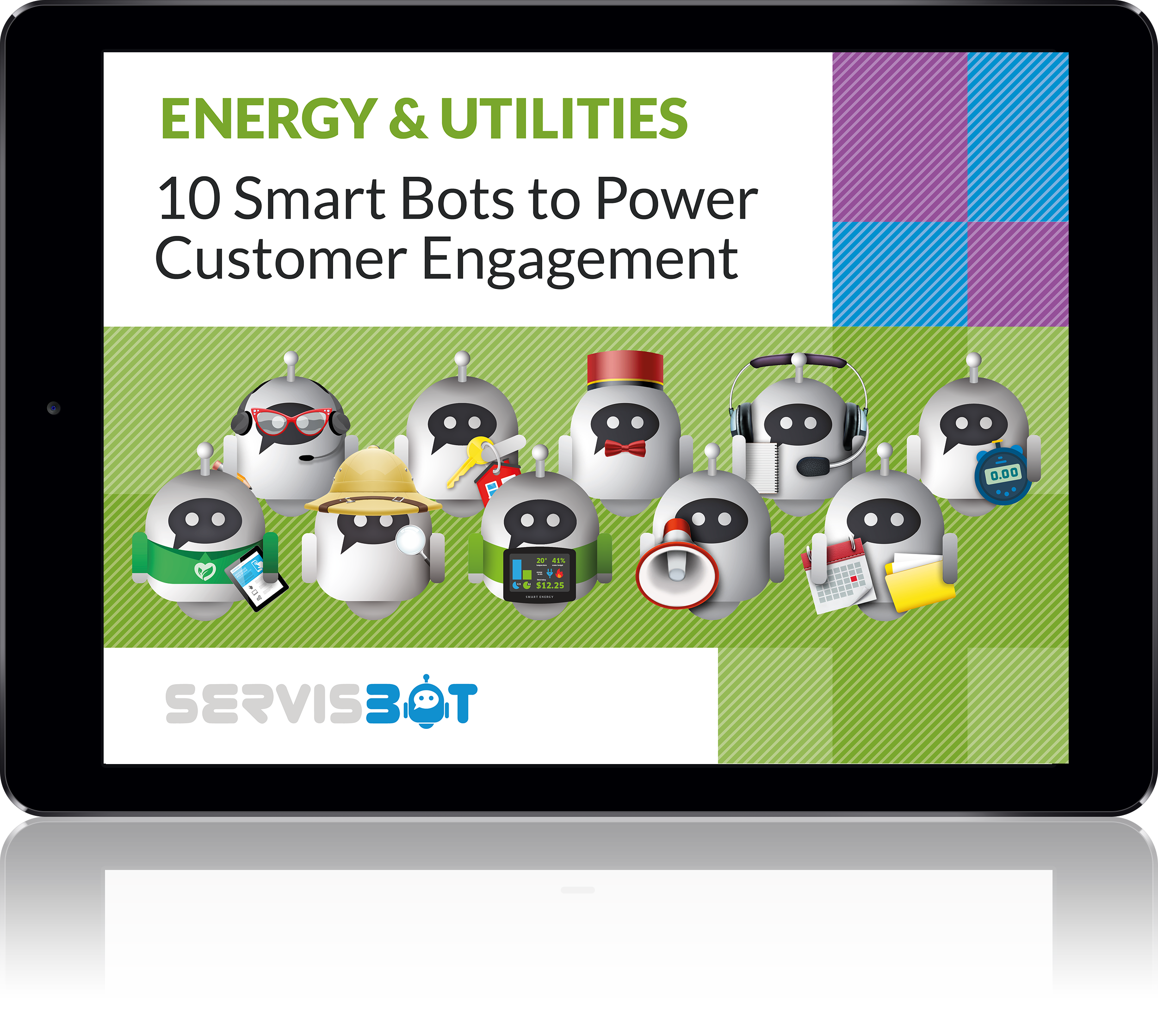 smart-bots-for energy-utilities-ebook